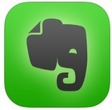 Evernote: The Time-Saving Elephant Loved By Education | Global Education Database | 21st Century Teaching and Learning | Scoop.it