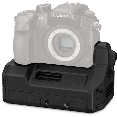 Unveiled: Panasonic GH4 Mirrorless Digital Camera   COMPACT VIDEO & PHOTOGRAPHY   Scoop.it
