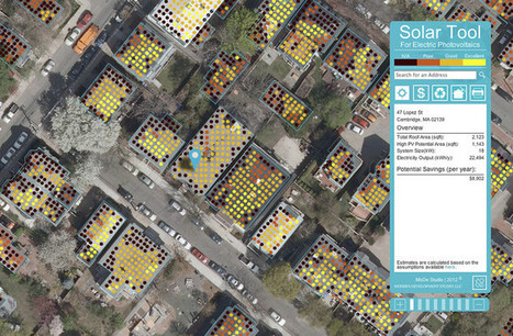 Infographic: How Much Money Will Solar Panels Save? | Sustainable Energy | Scoop.it