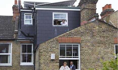 Boom in house extensions as grown-up children move back in   SocialAction2014   Scoop.it