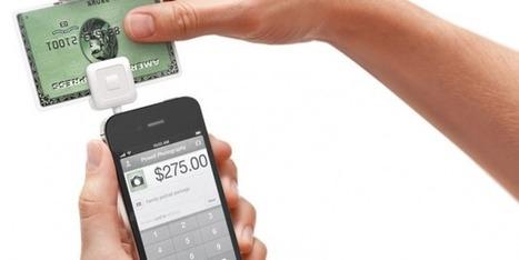 Square, valorisé 5 milliards de dollars, intéresserait Pinault | Stratégies | Scoop.it