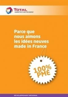 Normandie : Total Développement Régional : un dispositif d'appui aux PME | Actualité Economique en Normandie | Scoop.it
