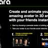 creating avatars