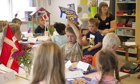 Danish classrooms built for empathy, happiness | Empathic Family & Parenting | Scoop.it