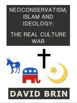 Neoconservatism, Islam and Ideology | Politics for the Twenty-first Century | Scoop.it
