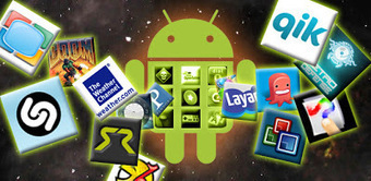 From the Principal's Office: Android Apps Anyone? | ADP Center for Teacher Preparation & Learning Technologies | Scoop.it