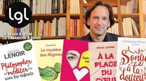 La littérature jeunesse revient dans La Grande Librairie | Veille professionnelle des Bibliothèques-Médiathèques de Metz | Scoop.it