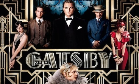 'The Great Gatsby' And the History of Art Deco in Film - Film.com | Sci-Fi, Fantasy, Horror Movies and Films | Scoop.it