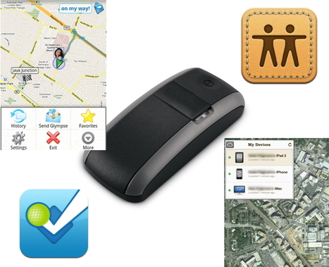 Just Where Is GPS Tracking Taking Us? : Discovery News | Geotechnobabble | Scoop.it