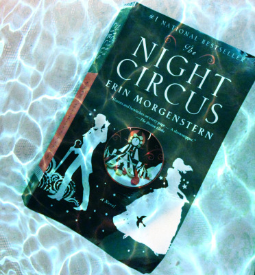 The Night Circus Offers Spellbinding Performances and a Less Enchanting Love Story | Read Ye, Read Ye | Scoop.it