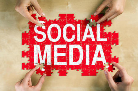 9 social media trends to watch in 2015 | Social Media Pearls | Scoop.it