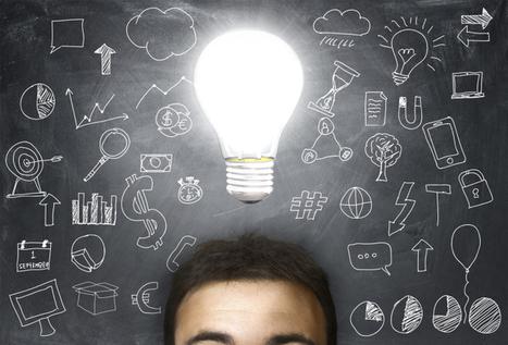 Start thinking like astartup | Association française de communication interne | Scoop.it