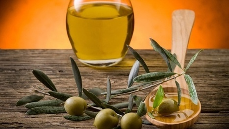 Why the Mediterranean Diet Is the Best for Anti-Aging | General Topics | Scoop.it