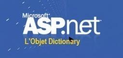 Tutoriel ASP: Chapitre 12 L'Objet Dictionary   Cours Informatique   Scoop.it