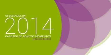 Descubre las tendencias del diseño web para el 2014 | Diseño Web | Scoop.it