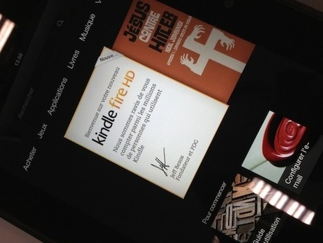 Un marché mondial du livre numérique estimé à 859 millions $ | Lecture numérique 2.0 | Scoop.it