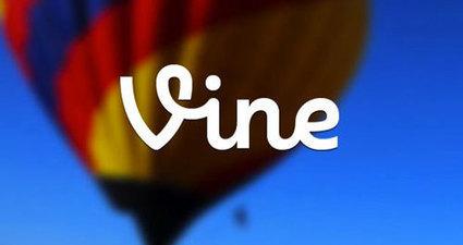 Vine, lo short video diventa social! | All on the web - Tutto sul web | Scoop.it