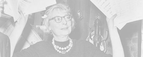 How Jane Jacobs beat Robert Moses to be the ultimate placemaker | Geography Education | Scoop.it