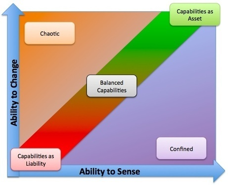 A Map of Organizational Agility | Agile Software Development | Scoop.it