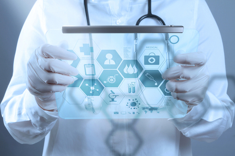 Data deluge will disrupt medicine within this decade | Impact Lab | Futurewaves | Scoop.it