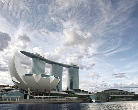 Singapore BCA introduces new standards for buildings | Trends in Sustainability | Scoop.it