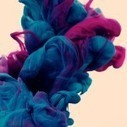 New Underwater Ink Photographs by Alberto Seveso | Colossal | Flow Visualization | Scoop.it