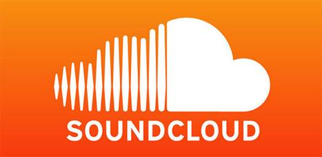 SoundCloud para Android se actualiza, ahora permite edición de audio desde el teléfono | Recull diari | Scoop.it
