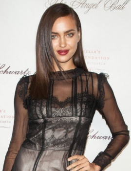 Irina Shayk will miss Victoria's Secret Fashion Show - Sexy Balla | News Daily About Sexy Balla | Scoop.it