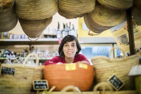 """Esther Vivas: """"Cal reaprendre a menjar""""   consum sostenible   Scoop.it"""