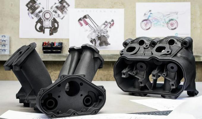 Comment concevoir pour la fabrication additive (DfAM) ?