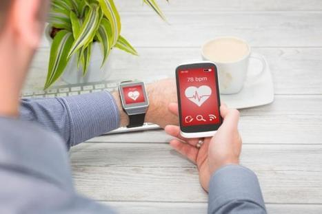 Does mobile health technology help the heart? | Salud y Social Media | Scoop.it