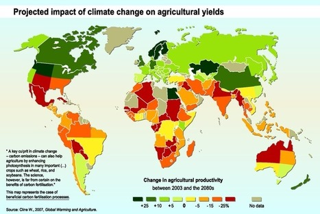 Year 9 geography sustainable biomes scoop projected impact of climate change on agricultural yields european environment agency gumiabroncs Image collections
