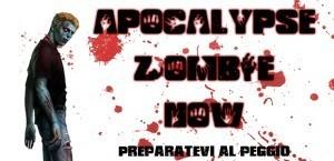 L'apocalisse zombie è vicina: preparati con un'infografica!   a little bit of italy and web resources   Scoop.it