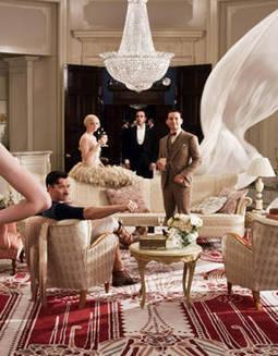 Grande Gatsby oggetti design anni 20 - Stile.it | Sapore Vintage | Scoop.it