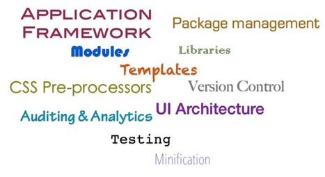 Important Considerations When Building Single Page Web Apps | Nettuts+ | My Checked | Scoop.it