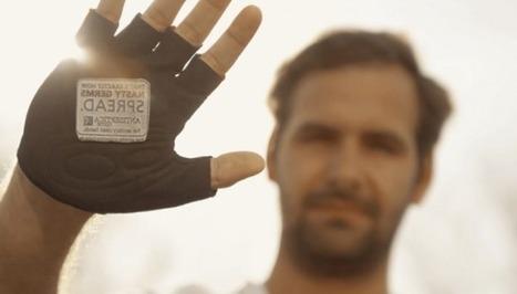 Un message viral | streetmarketing | Scoop.it