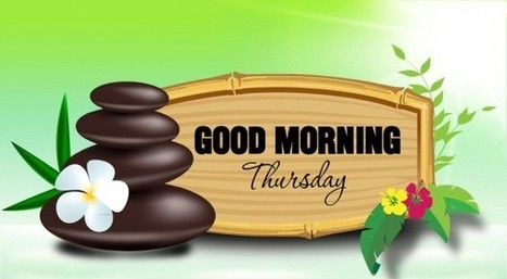 Top 31 Good Morning Thursday Images Wallpapers