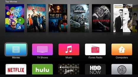 Apple and Hollywood Studios Are Talking about Offering Early Access to Movies on iTunes   Gadgets - Hightech   Scoop.it