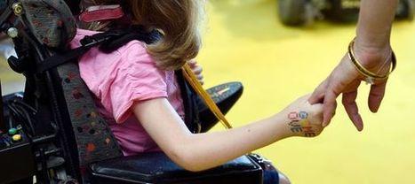 L'accueil d'élèves handicapés a doublé mais reste inadapté   numérique éducation handicap   Scoop.it