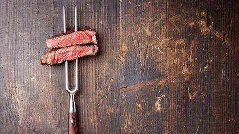 Is the government about to warn America against meat?   Haak's APHG   Scoop.it