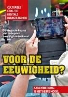 Nederlandse Culturele Coalitie Digitale Duurzaamheid stelt ...   digibieb   Scoop.it