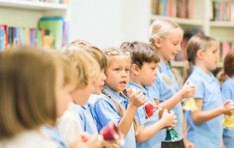 L'éducation musicale en Finlande : la recette miracle de l'excellence | Univers(al)ités | Scoop.it