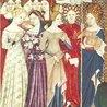 Época Medieval: Vestuario y Calzado