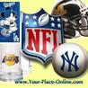 Team Sports Fan Gear Online Shop