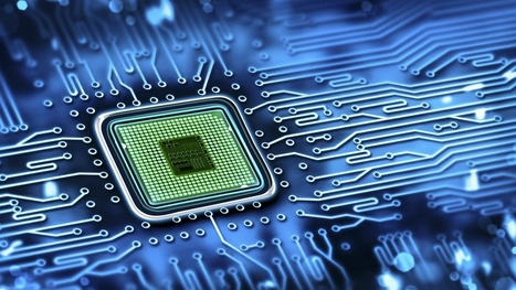 Tech world seeks successor to Moore's Law as chips beat their own Records | Technology | Scoop.it