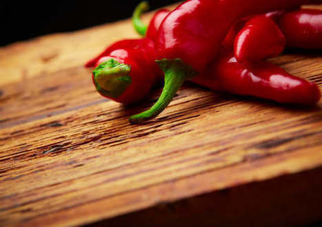 Chili peppers might help develop new medication for migraines | The Euphoria of Capsaicin | Scoop.it