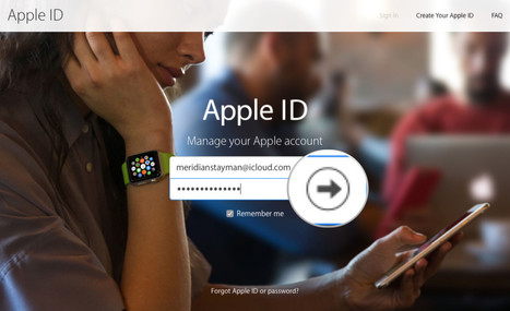 How to change the email address associated with your Apple ID   Mac Tech Support   Scoop.it