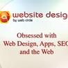 A Website Designer