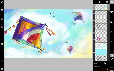 picsart tutorial' in Drawing and Painting Tutorials