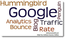 Google Really Can Be Cool | Seo Tips To Improve Your SEO | Scoop.it